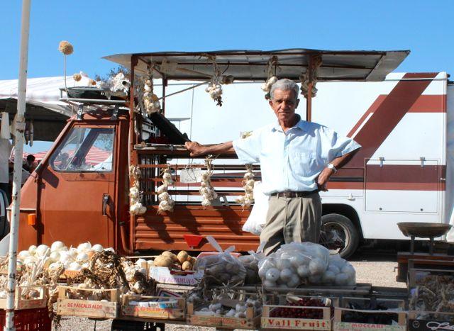 Pulgia-market