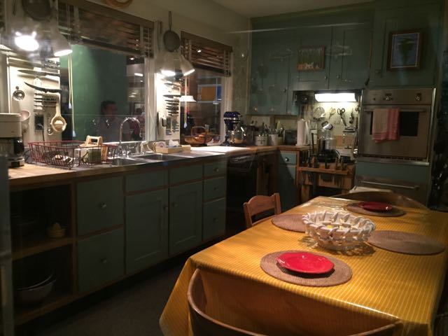 Food Fridays and Julia Child at the Smithsonian