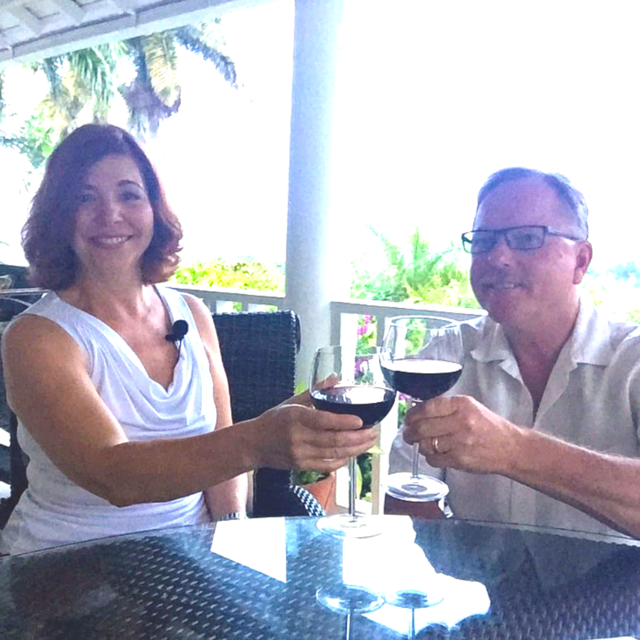 Table Talk Thursday: A glimpse into our Jamaican getaway.