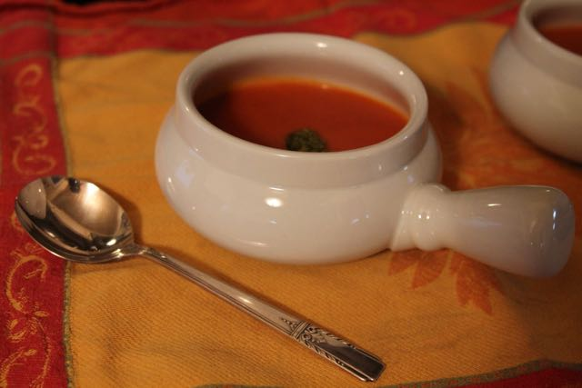 Tomato Soup – The Ultimate Comfort Food