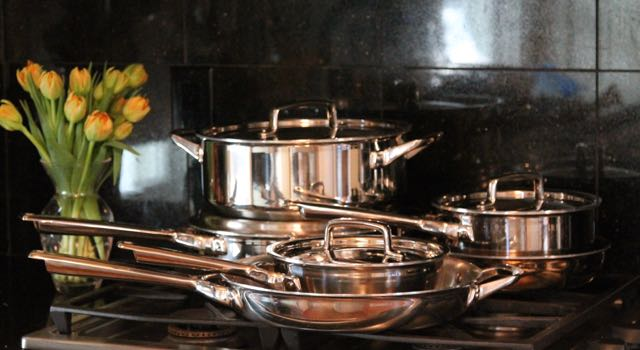 Wolf Gourmet Cookware – Review and Giveaway!