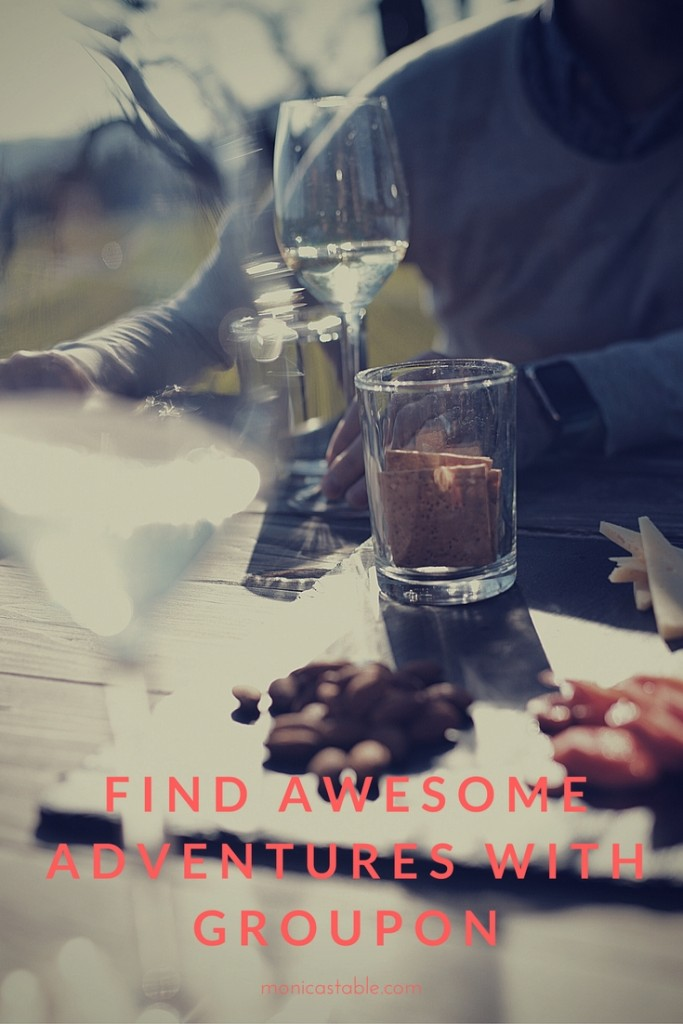 Find Awesome Adventures with Groupon